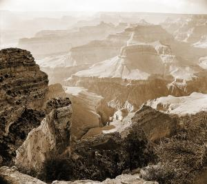 New Grand Canyon Photographs